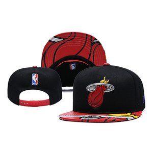 Miami Heat Snapback Hats